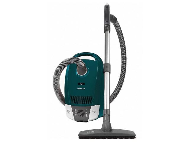 【キャッシュレス 5% 還元】 ミーレ 掃除機 Compact C2 SDCO 3 P Clean Meister [タイプ:キャニスター 集じん容積:3.5L 吸込仕事率:220W HEPAフィルター:○] 【】 【人気】 【売れ筋】【価格】