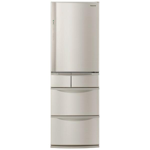 【代引不可】パナソニック 冷凍冷蔵庫 NR-E414VL 【】【人気】【売れ筋】【価格】