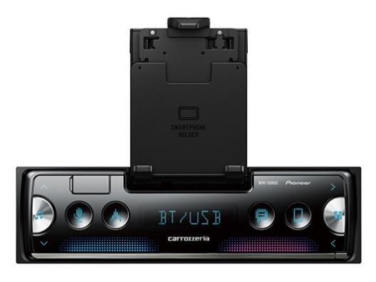 パイオニア カーオーディオ MVH-7500SC [タイプ:プレーヤー 取付形状:1DIN Bluetooth:Bluetooth 4.0 certified 最大出力:50Wx4] 【】 【人気】 【売れ筋】【価格】