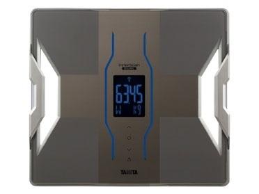 タニタ 体脂肪計・体重計 インナースキャンデュアル RD-909 [グレイッシュゴールド] [タイプ:体組成計 測定部位:足裏 サイズ:298x32x328mm 重量:2100g] 【】 【人気】 【売れ筋】【価格】