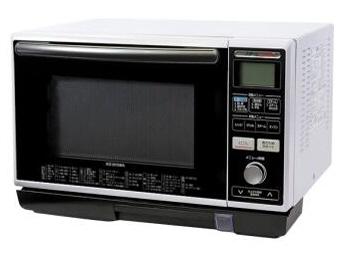 【代引不可】アイリスオーヤマ 電子オーブンレンジ MS-YS3 [タイプ:オーブンレンジ 庫内容量:24L 最大レンジ出力:1000W] 【】【人気】【売れ筋】【価格】