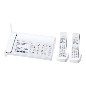 パナソニック 電話機 おたっくす KX-PZ210DW [電話機能:○] 【】【人気】【売れ筋】【価格】