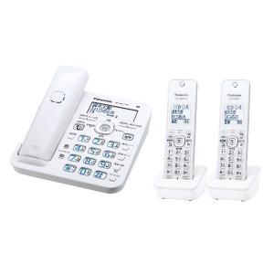 【キャッシュレス 5% 還元】 パナソニック 電話機 RU・RU・RU VE-GZ51DW-W [ホワイト] [受話器タイプ:コードレス] 【】 【人気】 【売れ筋】【価格】