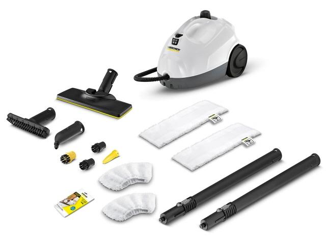 ケルヒャー 掃除機 SC 2 EasyFix プレミアム [タイプ:スチームクリーナー/キャニスター] 【】 【人気】 【売れ筋】【価格】