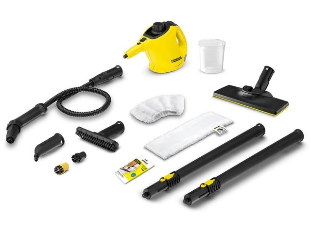 ケルヒャー 掃除機 SC 1 EasyFix [タイプ:スチームクリーナー/ハンディ/スティック] 【】 【人気】 【売れ筋】【価格】
