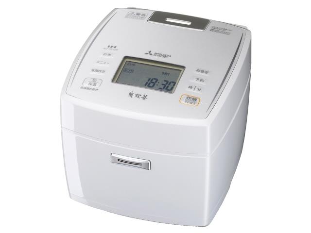 三菱電機 炊飯器 備長炭 炭炊釜 NJ-VE109 【】【人気】【売れ筋】【価格】