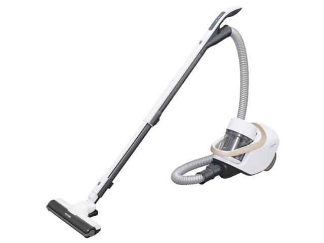 アイリスオーヤマ 掃除機 IC-CTA3 [タイプ:キャニスター 集じん容積:0.4L 吸込仕事率:100W] 【】【人気】【売れ筋】【価格】
