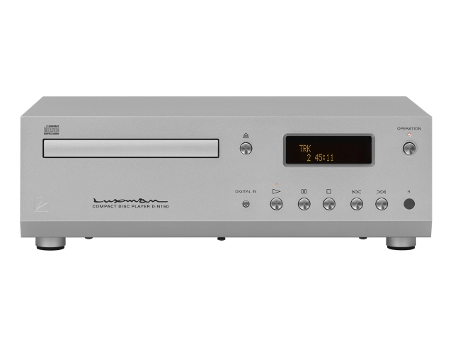 LUXMAN CDプレーヤー D-N150 [周波数特性(最小):5Hz 周波数特性(最大):50KHz]  【人気】 【売れ筋】【価格】