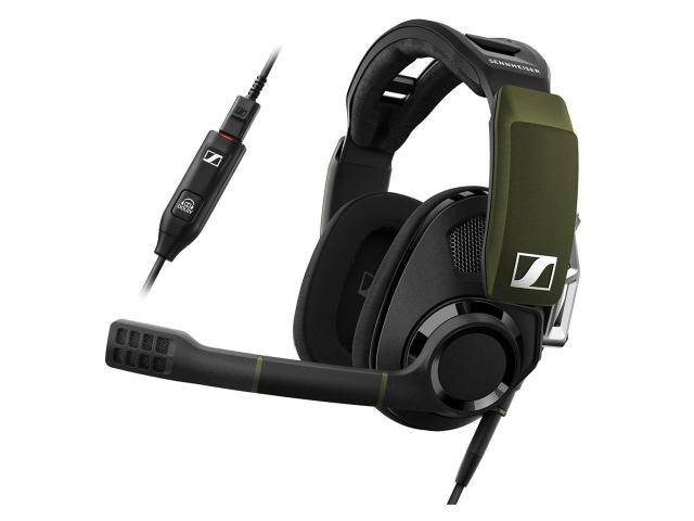 ゼンハイザー ヘッドセット GSP 550 [ヘッドホンタイプ:オーバーヘッド プラグ形状:USB 装着タイプ:両耳用] 【】 【人気】 【売れ筋】【価格】