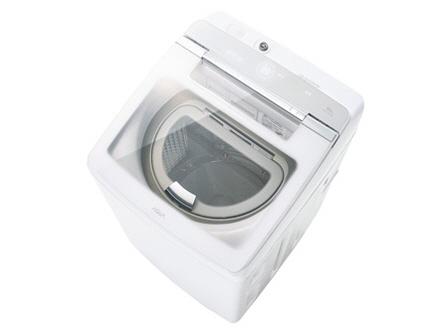【代引不可】AQUA 洗濯機 AQW-GTW100G [洗濯機スタイル:洗濯乾燥機 開閉タイプ:上開き 洗濯容量:10kg 乾燥容量:5kg] 【】【人気】【売れ筋】【価格】