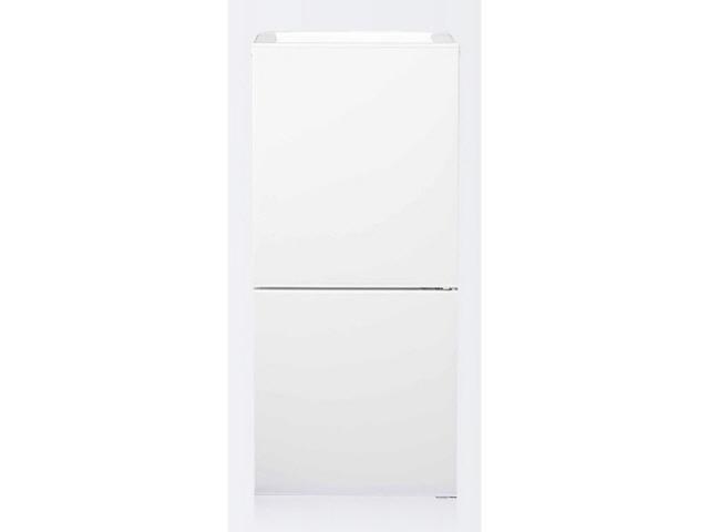【代引不可】ツインバード 冷凍冷蔵庫 HR-E911W [省エネ評価:★★★ ドアの開き方:右開き タイプ:冷凍冷蔵庫 ドア数:2ドア 定格内容積:110L] 【】 【人気】 【売れ筋】【価格】