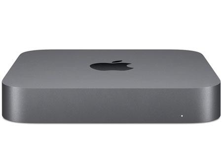 【キャッシュレス 5% 還元】 Apple Mac デスクトップ Mac mini MRTR2J/A [3600 スペースグレイ] [CPU種類:Core i3 メモリ容量:8GB ストレージ容量:SSD:128GB] 【】 【人気】 【売れ筋】【価格】