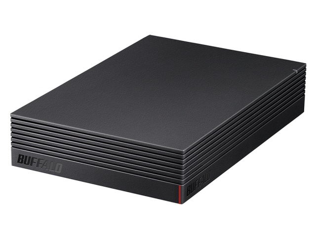 バッファロー 外付け ハードディスク HD-LDS1.0U3-BA [ブラック] [容量:1TB インターフェース:USB3.1 Gen1(USB3.0)] 【】【人気】【売れ筋】【価格】