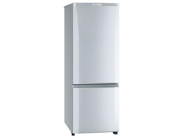 【代引不可】三菱電機 冷凍冷蔵庫 MR-P17D-S [シャイニーシルバー] 【】【人気】【売れ筋】【価格】