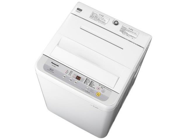 【代引不可】パナソニック 洗濯機 NA-F60B12 [洗濯機スタイル:簡易乾燥機能付洗濯機 開閉タイプ:上開き 洗濯容量:6kg] 【】 【人気】 【売れ筋】【価格】