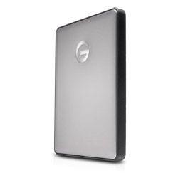 【ポイント5倍以上!最大3,000円OFFクーポン!9日~16日】 HGST 外付け ハードディスク G-DRIVE mobile USB-C 1TB Space Gray WW 0G10265 [容量:1TB 回転数:5400rpm インターフェース:USB3.1 Gen1(USB3.0) Type-C] 【】【人気】【売れ筋】【価格】