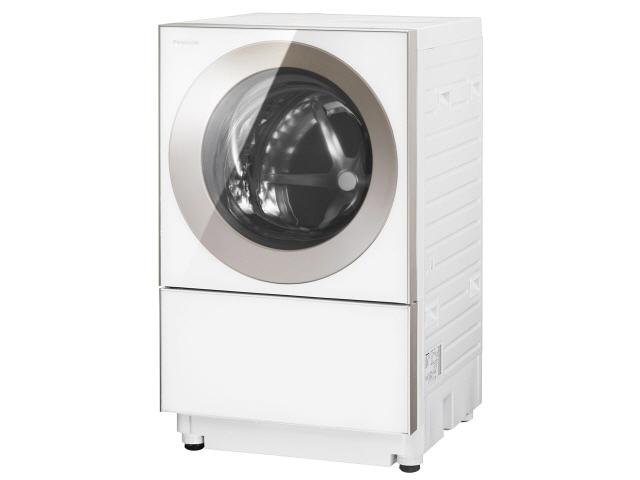 【代引不可】パナソニック 洗濯機 Cuble NA-VG1300L-P [ピンクゴールド] [洗濯機スタイル:洗濯乾燥機 ドラムのタイプ:斜型 開閉タイプ:左開き 洗濯容量:10kg 乾燥容量:5kg] 【】 【人気】 【売れ筋】【価格】