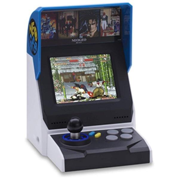 【キャッシュレス 5% 還元】 SNK ゲーム機 NEOGEO mini INTERNATIONAL Ver. 【】 【人気】 【売れ筋】【価格】