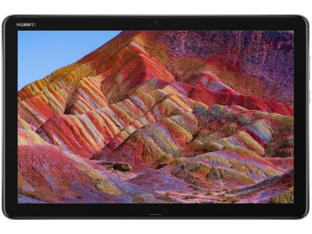 HUAWEI タブレットPC(端末)・PDA MediaPad M5 lite Wi-Fiモデル 64GB BAH2-W19 [OS種類:Android 8.0 画面サイズ:10.1インチ CPU:HUAWEI Kirin 659/2.36GHz+1.7GHz 記憶容量:64GB] 【】【人気】【売れ筋】【価格】