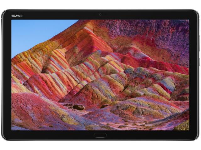 【キャッシュレス 5% 還元】 HUAWEI タブレットPC(端末)・PDA MediaPad M5 lite Wi-Fiモデル 32GB BAH2-W19 [OS種類:Android 8.0 画面サイズ:10.1インチ CPU:HUAWEI Kirin 659/2.36GHz+1.7GHz ストレージ容量:32GB]