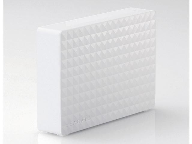【キャッシュレス 5% 還元】 SEAGATE 外付け ハードディスク SGD-MX020UWH [ホワイト] [容量:2TB インターフェース:USB3.1 Gen1(USB3.0)] 【】 【人気】 【売れ筋】【価格】