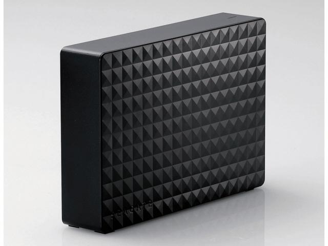 【キャッシュレス 5% 還元】 SEAGATE 外付け ハードディスク SGD-MX040UBK [ブラック] [容量:4TB インターフェース:USB3.1 Gen1(USB3.0)] 【】 【人気】 【売れ筋】【価格】