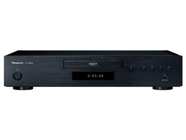 パナソニック ブルーレイプレーヤー DP-UB9000 (Japan Limited) [HDMI端子:○]  【人気】 【売れ筋】【価格】