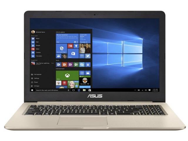 ASUS ノートパソコン VivoBook Pro N580VD N580VD-FY815T [液晶サイズ:15.6インチ CPU:Core i5 7300HQ(Kaby Lake)/2.5GHz/4コア CPUスコア:6801 ストレージ容量:HDD:1TB/SSD:256GB メモリ容量:8GB OS:Windows 10 Home 64bit] 【】【人気】【売れ筋】【価格】