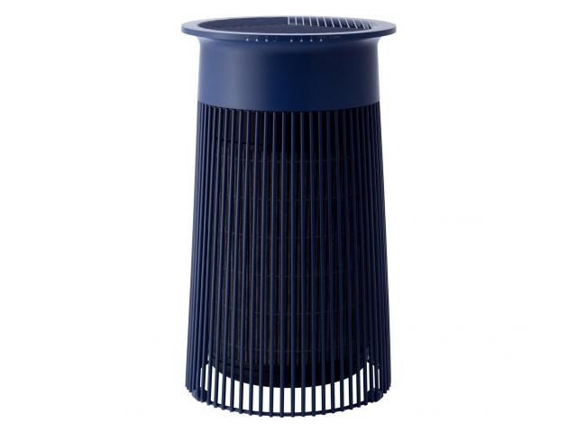 プラスマイナスゼロ 空気清浄機 XQH-C030(FA) [ディープブルー] [タイプ:空気清浄機 最大適用床面積:30畳 フィルター寿命:1年 PM2.5対応:○] 【】【人気】【売れ筋】【価格】