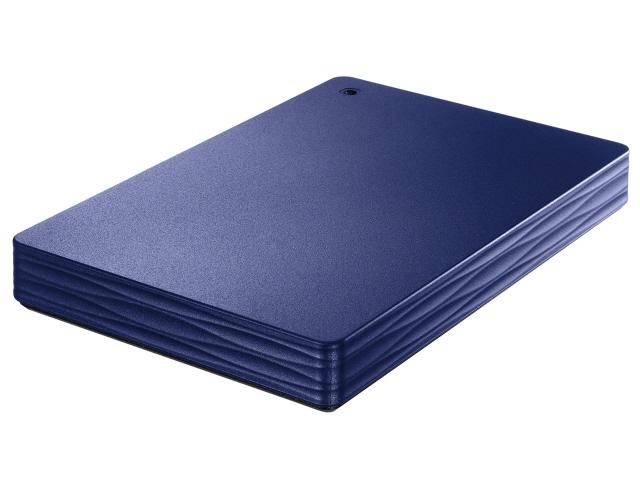IODATA 外付け ハードディスク HDPH-UT1NVR [ミレニアム群青] [容量:1TB インターフェース:USB3.1 Gen1(USB3.0)] 【】【人気】【売れ筋】【価格】