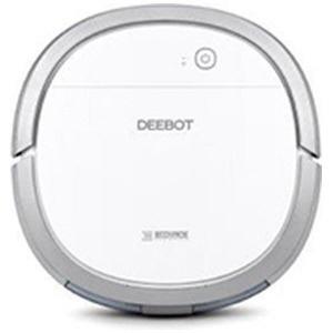 【キャッシュレス 5% 還元】 エコバックス 掃除機 DEEBOT OZMO SLIM15 DK3G.10 [タイプ:ロボット 集じん容積:0.3L アプリ連携:○] 【】 【人気】 【売れ筋】【価格】