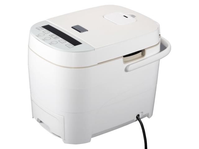 ヒロコーポレーション 炊飯器 HTC-001WH [炊飯量:5合 タイプ:マイコン炊飯器 その他機能:スチーム] 【】 【人気】 【売れ筋】【価格】