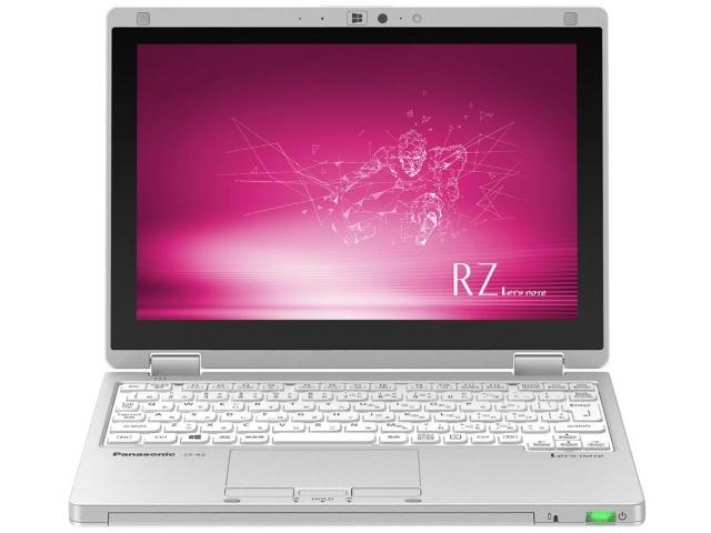 パナソニック ノートパソコン Let's note RZ8 CF-RZ8BDFQR 【】【人気】【売れ筋】【価格】