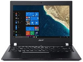 Acer ノートパソコン TravelMate X3 TMX3310M-F58UB [液晶サイズ:13.3インチ CPU:Core i5 8250U(Kaby Lake Refresh)/1.6GHz/4コア CPUスコア:7677 ストレージ容量:HDD:500GB/SSD:256GB メモリ容量:8GB OS:Windows 10 Pro 64bit]