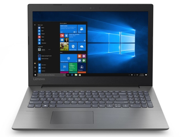 Lenovo ノートパソコン Ideapad 330 81D2001PJP [オニキスブラック] [液晶サイズ:15.6インチ CPU:AMD Ryzen 7 2700U/2.2GHz/4コア CPUスコア:7374 ストレージ容量:SSD:256GB メモリ容量:8GB OS:Windows 10 Home 64bit] 【】【人気】【売れ筋】【価格】