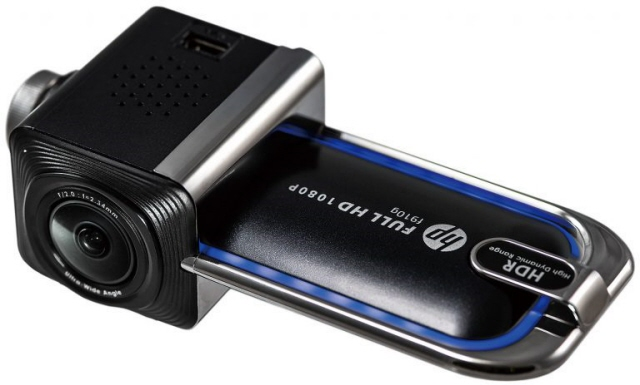 HP ドライブレコーダー f910g [本体タイプ:一体型 画素数(フロント):200万画素 駐車監視機能:オプション] 【】 【人気】 【売れ筋】【価格】