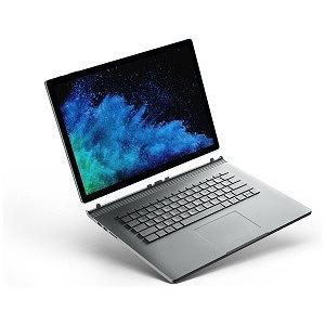 マイクロソフト ノートパソコン Surface Book 2 15 インチ HNR-00031 [OS種類:Windows 10 Pro 画面サイズ:15インチ CPU:Core i7 8650U/1.9GHz 記憶容量:256GB] 【】【人気】【売れ筋】【価格】