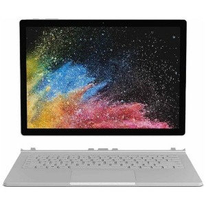 マイクロソフト ノートパソコン Surface Book 2 13.5 インチ HMW-00035 [OS種類:Windows 10 Pro 画面サイズ:13.5インチ CPU:Core i5 7300U/2.6GHz 記憶容量:256GB] 【】【人気】【売れ筋】【価格】