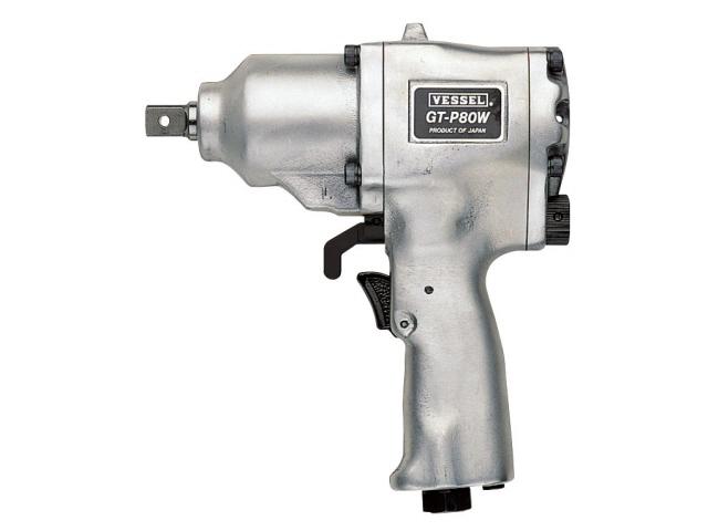 ベッセル インパクトドライバー・レンチ GT-P80W [最大締め付けトルク:295.3N・m] 【】【人気】【売れ筋】【価格】