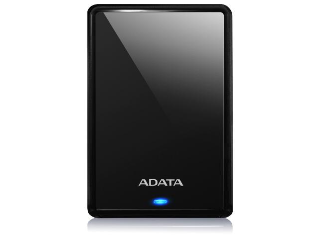 【キャッシュレス 5% 還元】 ADATA 外付け ハードディスク AHV620S-2TU31-CBK [ブラック] [容量:2TB インターフェース:USB3.1] 【】 【人気】 【売れ筋】【価格】