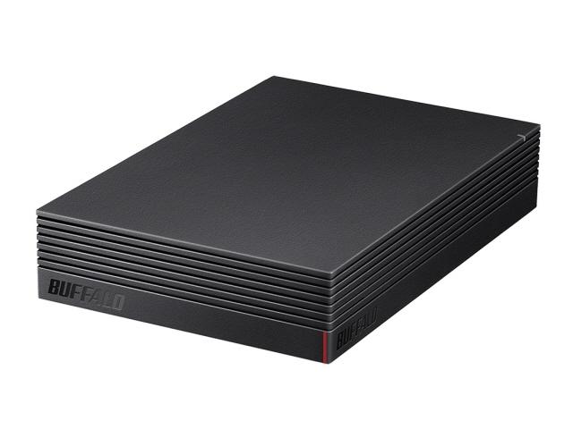 【キャッシュレス 5% 還元】 バッファロー 外付け ハードディスク HD-EDS3.0U3-BA [ブラック] [容量:3TB インターフェース:USB3.1 Gen1(USB3.0)] 【】 【人気】 【売れ筋】【価格】