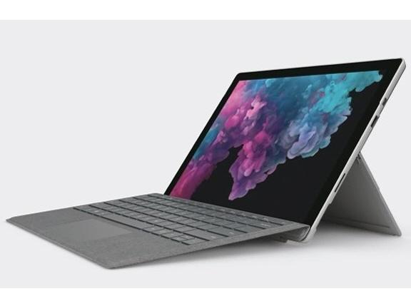 マイクロソフト ノートパソコン Surface Pro 6 タイプカバー同梱 LJK-00025 [OS種類:Windows 10 Home 画面サイズ:12.3インチ CPU:Core i5 8250U/1.6GHz 記憶容量:128GB] 【】【人気】【売れ筋】【価格】