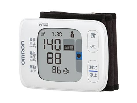 【キャッシュレス 5% 還元】 オムロン 血圧計 HEM-6234 [計測方式:手首式 電源:乾電池 メモリー機能:2人×100回] 【】 【人気】 【売れ筋】【価格】