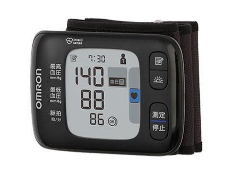 【キャッシュレス 5% 還元】 オムロン 血圧計 HEM-6233T [計測方式:手首式 電源:乾電池 メモリー機能:2人×100回] 【】 【人気】 【売れ筋】【価格】