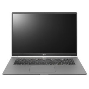 LGエレクトロニクス ノートパソコン LG gram 17Z990-VA76J [液晶サイズ:17インチ CPU:Core i7 8565U(Whiskey Lake)/1.8GHz/4コア CPUスコア:9080 ストレージ容量:SSD:512GB メモリ容量:8GB OS:Windows 10 Home 64bit]