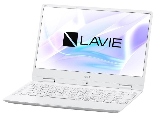 【キャッシュレス 5% 還元】 NEC ノートパソコン LAVIE Note Mobile NM150/MAW PC-NM150MAW [パールホワイト] 【】 【人気】 【売れ筋】【価格】