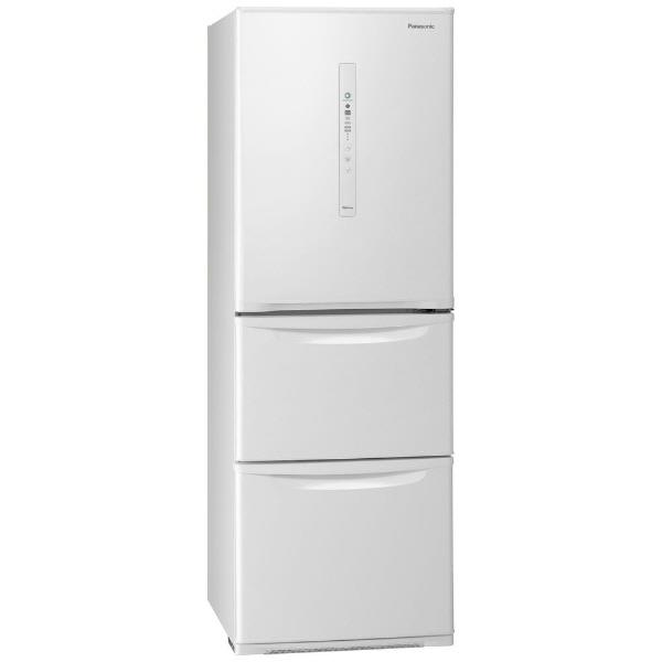 【代引不可】パナソニック 冷凍冷蔵庫 NR-C340CL-W [ピュアホワイト]【【】】 NR-C340CL-W【人気】【人気】【売れ筋】【価格】, 住設:327f8dc0 --- officewill.xsrv.jp