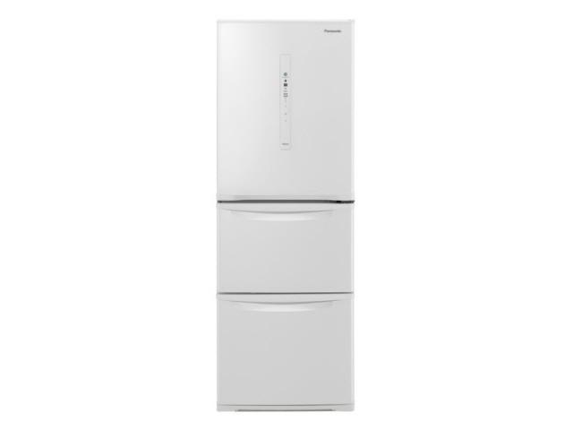 【代引不可】パナソニック 冷凍冷蔵庫 NR-C340C-W [ピュアホワイト] 【】 【人気】 【売れ筋】【価格】