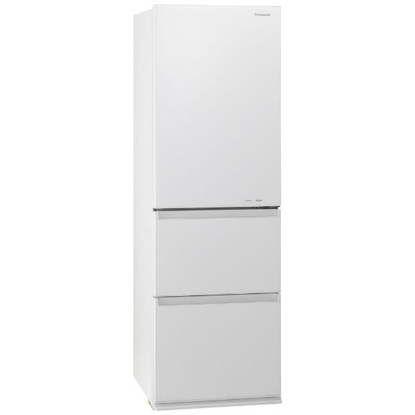 【代引不可】パナソニック 冷凍冷蔵庫 NR-C370GCL-W [スノーホワイト]【 NR-C370GCL-W【人気】【】】【人気】【売れ筋】【価格】, むせんや:09572867 --- officewill.xsrv.jp