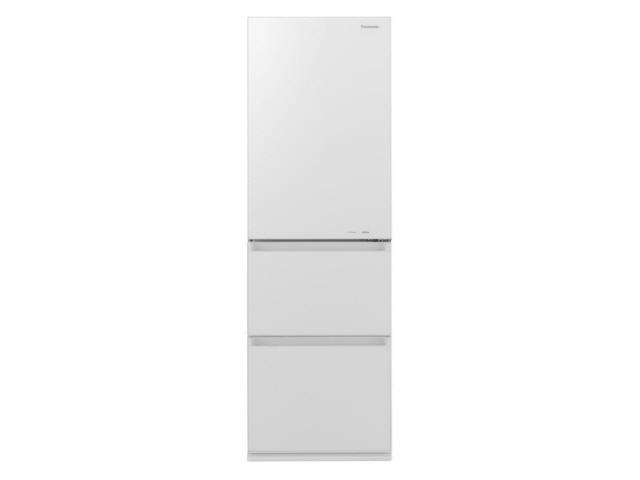 【代引不可】パナソニック 冷凍冷蔵庫 NR-C370GC-W [スノーホワイト] 【】 【人気】 【売れ筋】【価格】